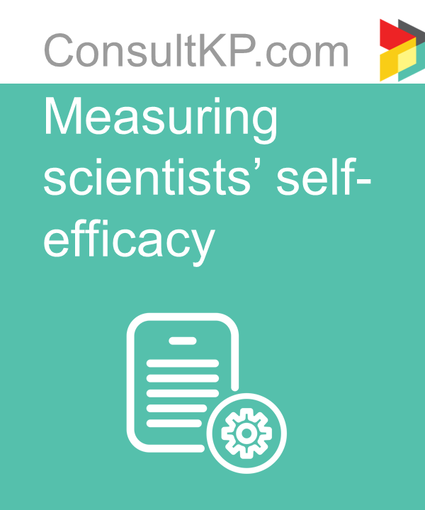 Validating a scale that measures scientists' self-efficacy for public engagement with science