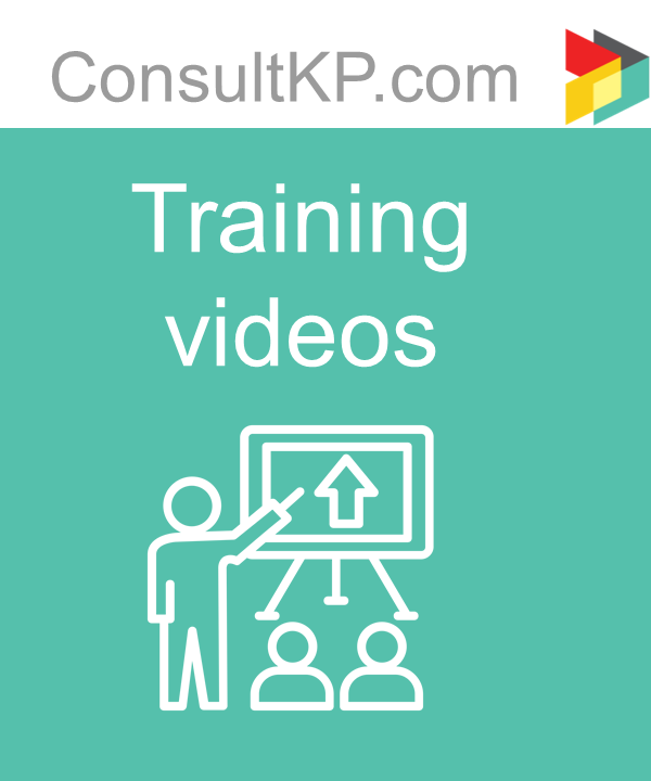 New training videos on data management added to Learning Library