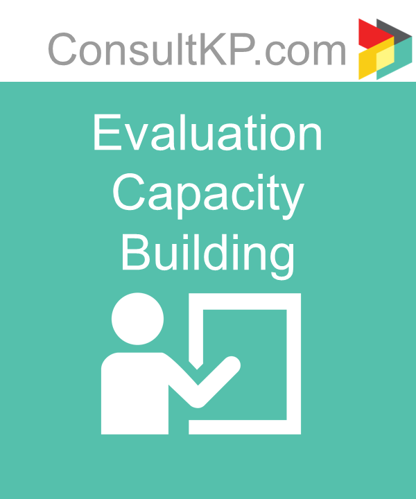 Becoming obsolete – the ultimate impact of evaluation capacity building?